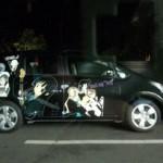 痛車の画像